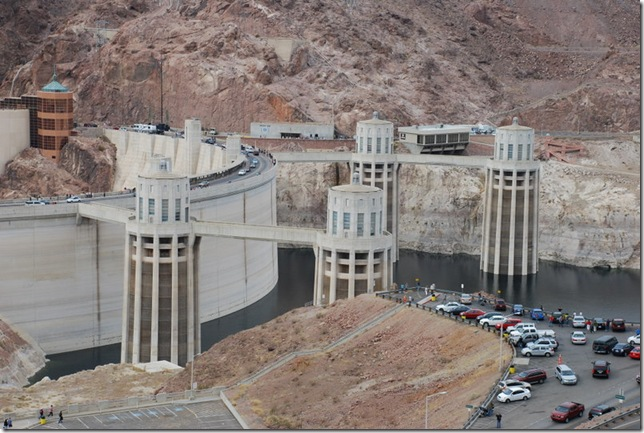 11-11-09 A Hoover Dam (2)