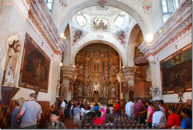 10-24-10 San Xavier Mission 027