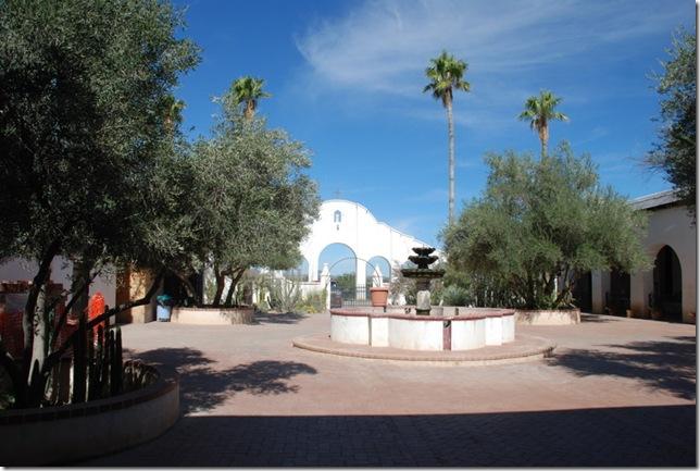 10-24-10 San Xavier Mission 037