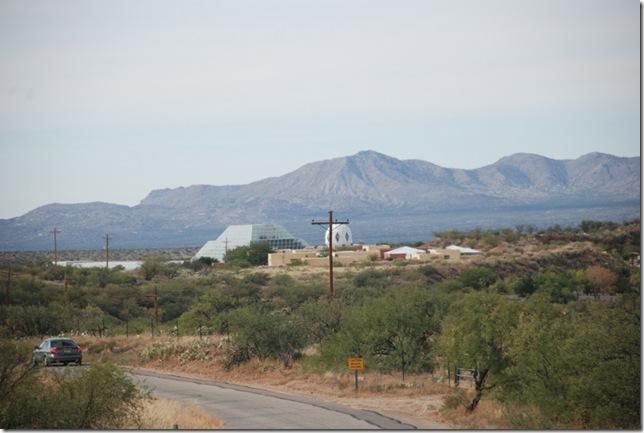 10-25-10 Biosphere 2 001