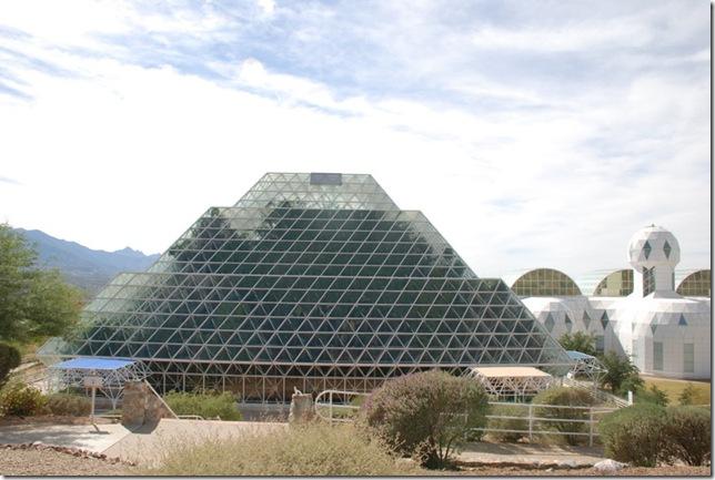 10-25-10 Biosphere 2 011