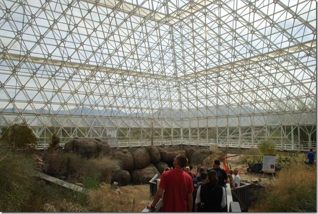 10-25-10 Biosphere 2 053