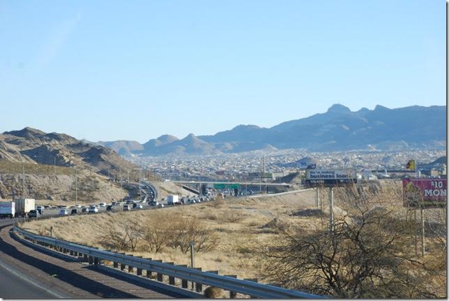 02-25-11 Z Travel I-10 Texas El Paso 001