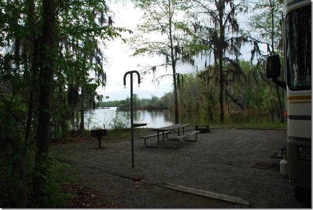 03-28-11 Gunter Campground Montgomery 008