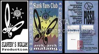 Slank Fans Club Malang (SFCM)