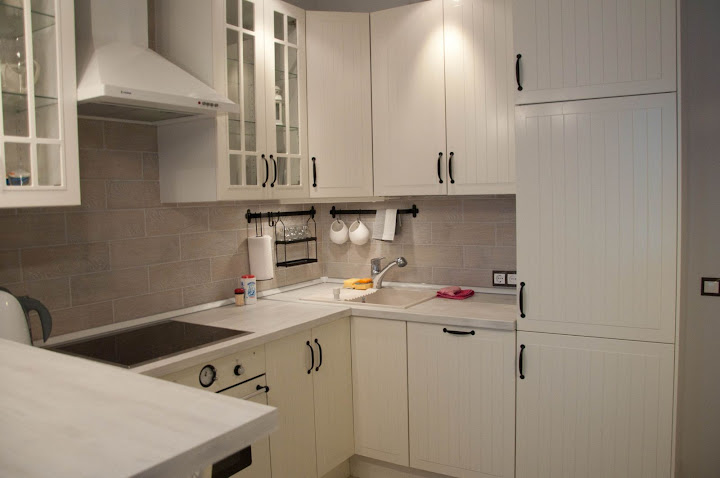Кухни икеа фото фактум