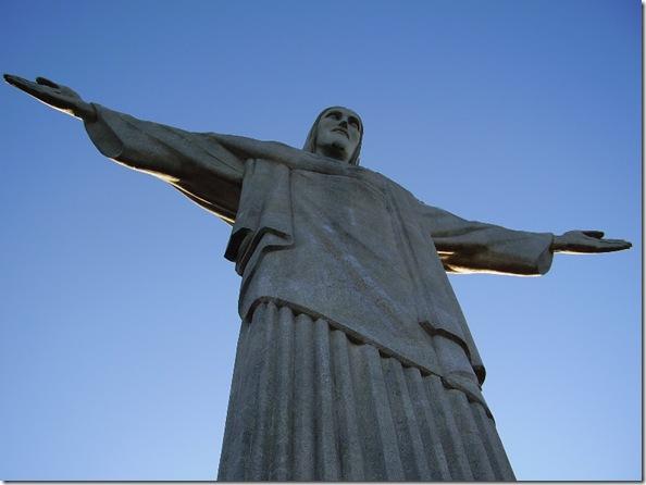maravillas del mundo cristo redentor