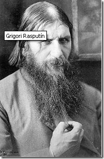 rasputin pene mas grande del mundo