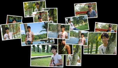 View Photo Shoot @ Za Park