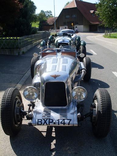 Lagonda Rapier Sport 1934-1938 (1934) (1)/ 1934-rozpocz?cie produkcji modelu