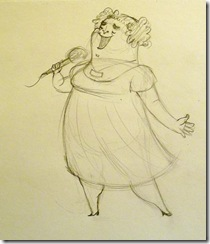 susan-boyle-drawings-flickr-image