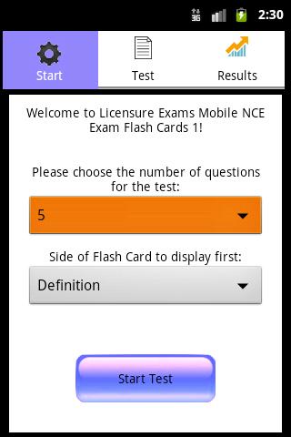 NCE Flash 1