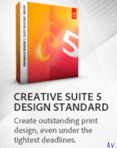 Adobe® Creative Suite® 5 Design Standard - Adobe CS5