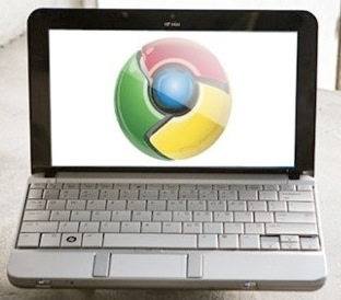 chrome netbooks