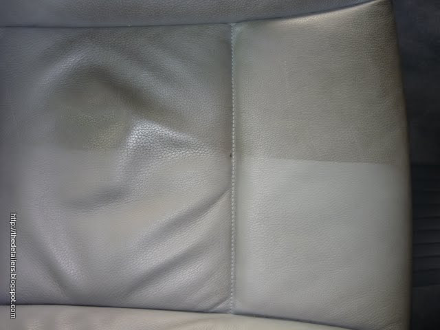 Cant Remove Tough Stains From Car Leather Seats