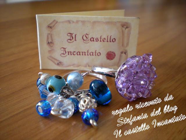 Blog Candy vinti!!!