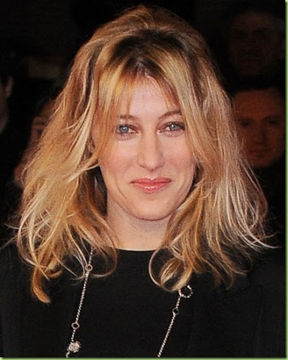 Valeria Bruni Tedeschi - Wallpaper Gallery