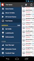 Screenshot of Chess-presso Multiplayer Chess