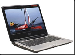 Semp Toshiba Notebook