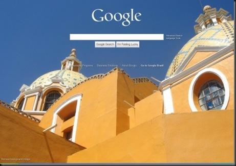 Google imagem