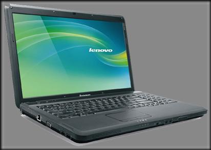 Lenovo Notebook G55001