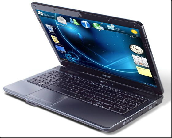 Acer One 1410