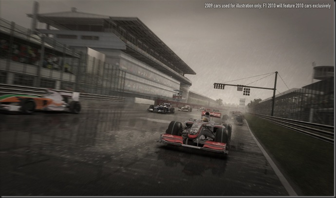F1 2010 game 02