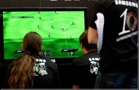 World Cyber Games FIFA 10