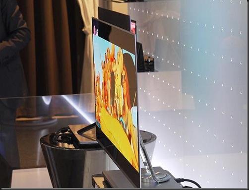 TV LG 01