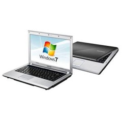 Samsung Notebook NP-R430I