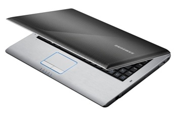 Samsung Notebook R430