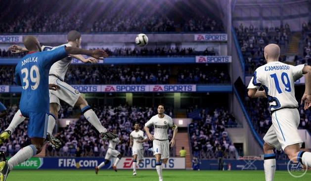 FIFA 11 08