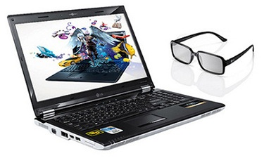 LG Notebook R590-t