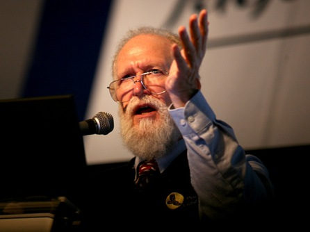 John Hall na Campus Party 2011