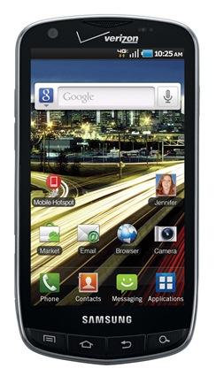 Samsung LTE 01