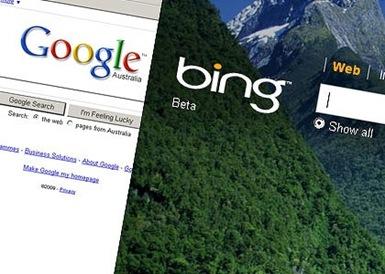 Google e Bing