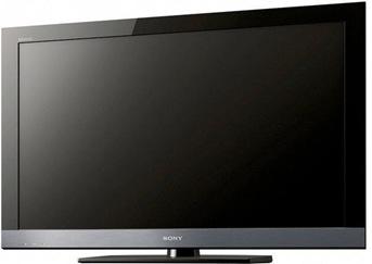 Sony TV Bravia KDL-40EX505