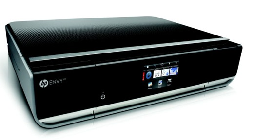 HP Envy 100 D410