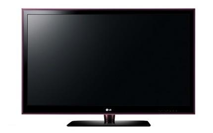 LG Infinita 42LE5500