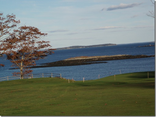 Meandering Maine Scenic Drive Or Stroll Around Beauchamp Point Rockport