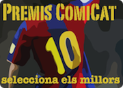 Premis ComiCat