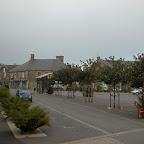 La place de Sens-de-Bretagne