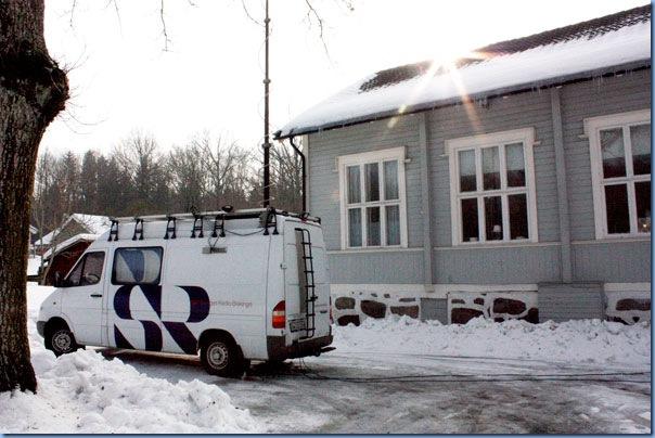 0-radiobilen
