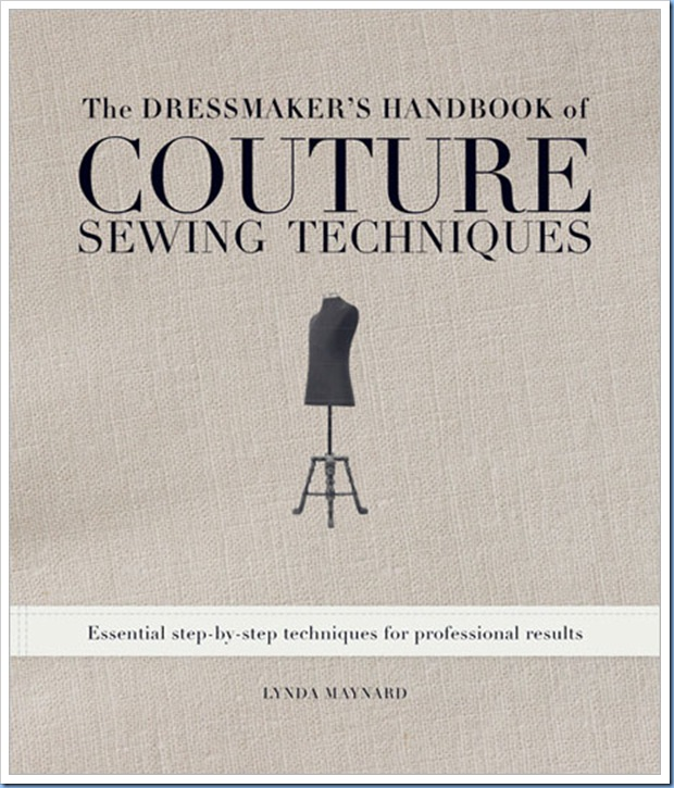 DressmakersHandbookCouture