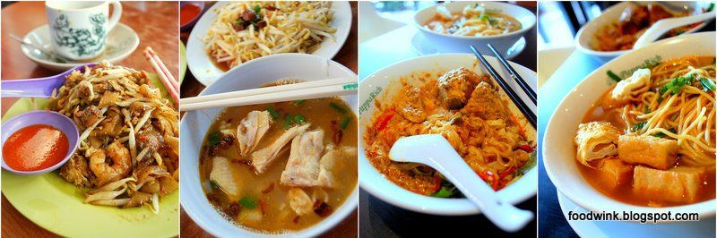 food ipoh malaysia