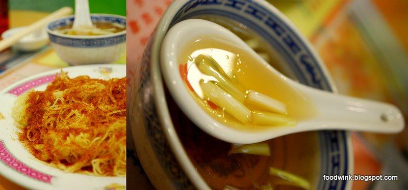 mak ngan wonton noodle hong kong best