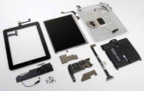 ipad-disassembled