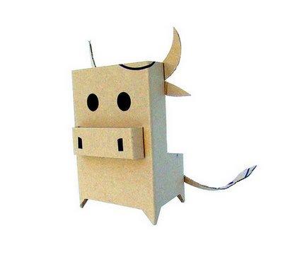 cardboard-art