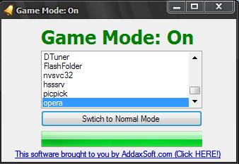 الآن انت جاهز للعب .. game mode ... Gamemode-on%5B4%5D
