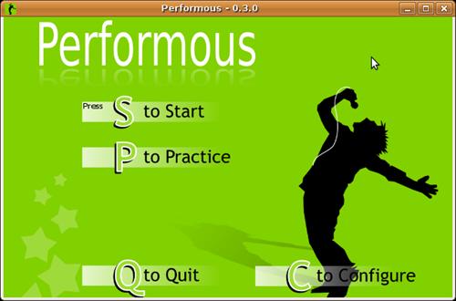 Performous
